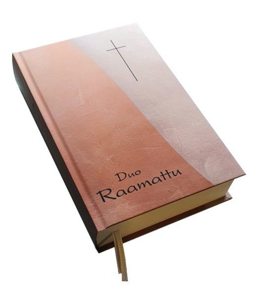 Duo Raamattu, ruskea