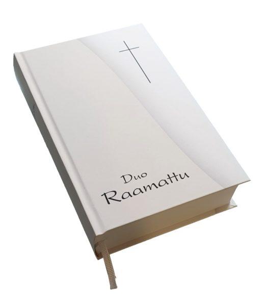 Duo Raamattu, beige