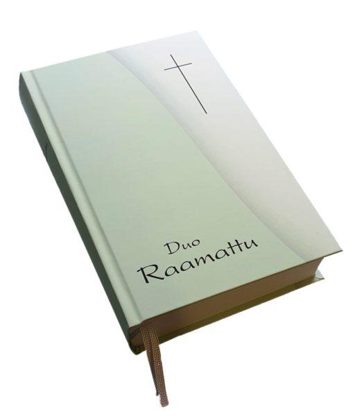 Duo Raamattu, vihreä