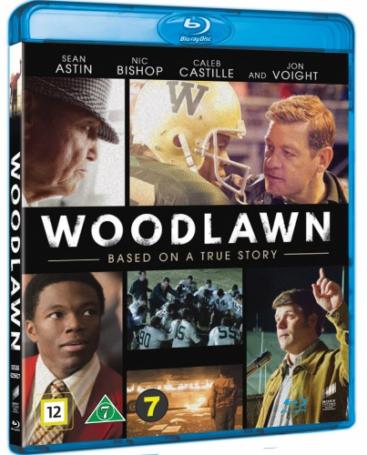 Woodlawn blu-ray