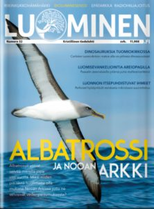 Luominen-lehti (numero 32)