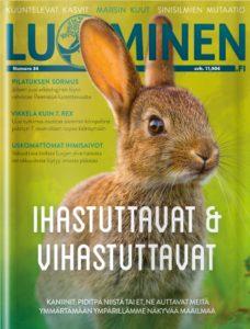 Luominen-lehti (numero 34)