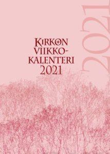 Kirkon viikkokalenteri 2021 vuosipaketti