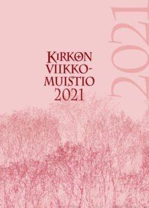 Kirkon viikkomuistio 2021 vuosipaketti