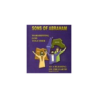 Sons of Abraham CD
