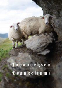 Johanneksen evankeliumi A5