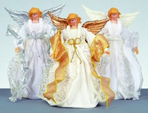 Lucia - enkeli