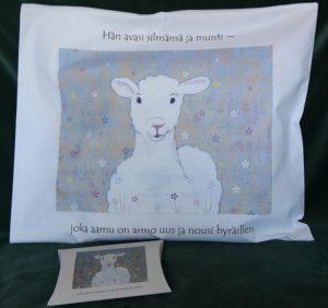 Tyynyliina - Joka aamu on armo uus