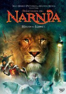 Narnian tarinat, Velho ja leijona DVD