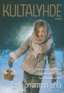 Soiva Kultalyhde 2020 (sis. CD-levyn)