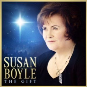 The Gift CD