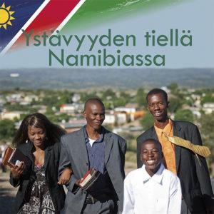Ystävyyden tiellä Namibiassa