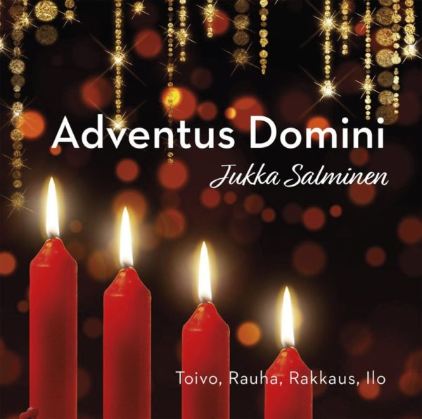 Adventus Domini - CD
