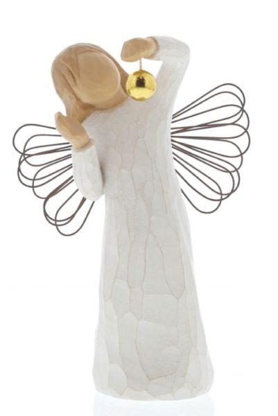 Willow tree - Angel of Wonder