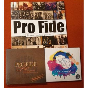 Pro Fide Tripla