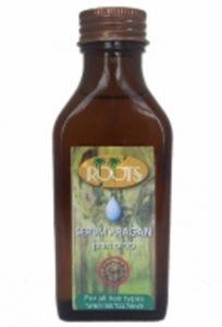Roots Argan öljy hiuksille 100 ml