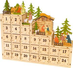 Seimi - joulukalenteri