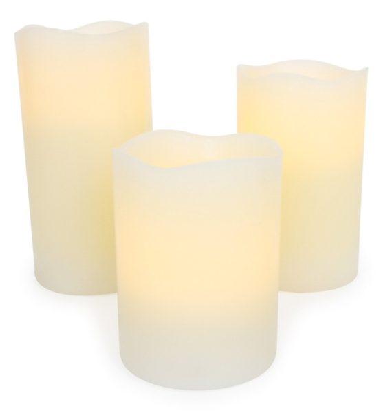 LED-kynttilät