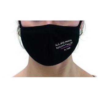 Kangasmaski - Älä jätä minua suojaa vaille, 3kpl-paketti