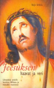 Jeesuksen haavat ja veri