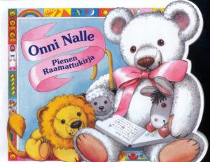 Onni Nalle