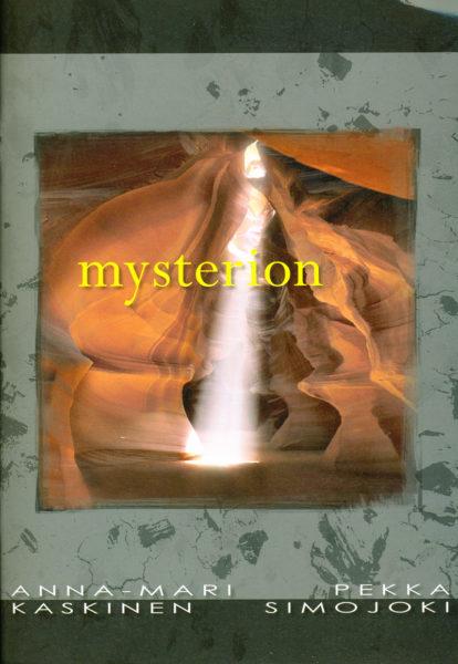 Mysterion-nuottivihko