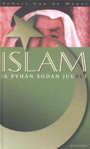 Islam ja pyhän sodan juuret