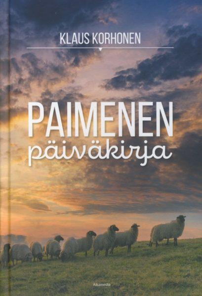 Paimenen päiväkirja - Matka helluntaisaarnaajan maailmaan