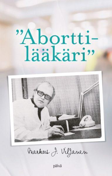 """""""Aborttilääkäri"""""""