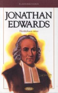 Klassikkosarja osa 3. - Jonathan Edwards, herätyksen mies