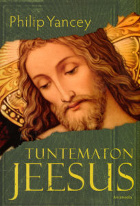 Tuntematon Jeesus