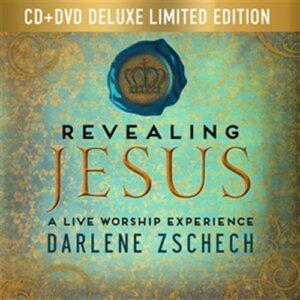 Revealing Jesus Deluxe Edition CD + DVD