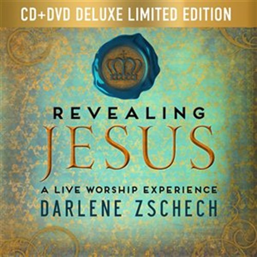 Revealing Jesus Deluxe Edition CD + DVD