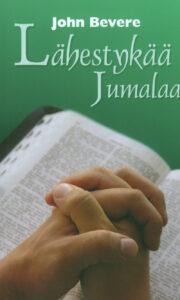 Lähestykää Jumalaa