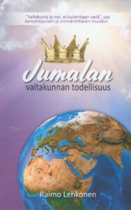 Jumalan valtakunnan todellisuus
