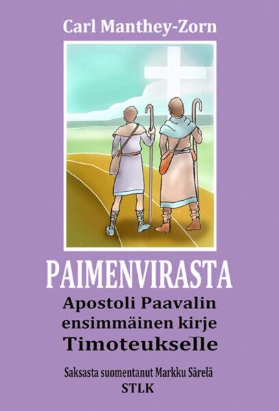 Paimenvirasta - Apostoli Paavalin ensimmäinen kirje Timoteukselle