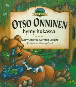 Otso Onninen - hymy hukassa