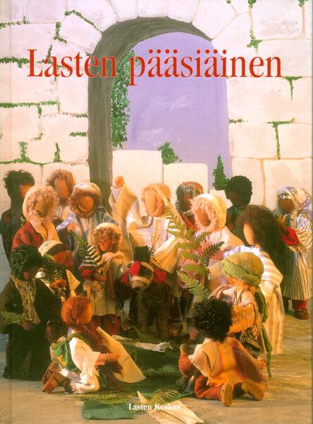 Lasten pääsiäinen
