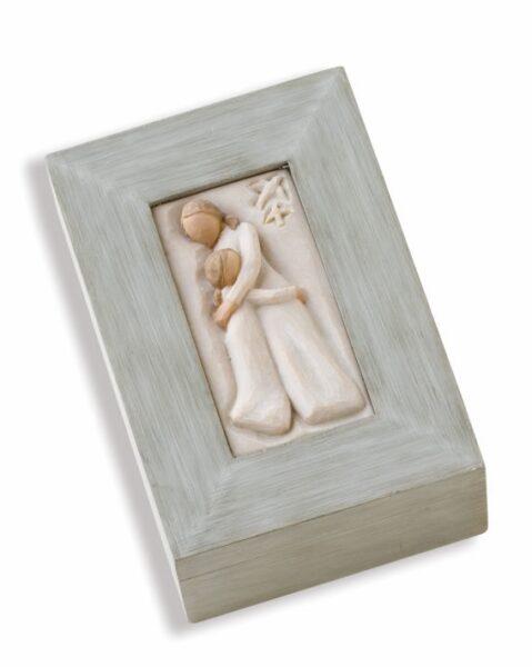 Willow Tree - Mother and Daughter - muistolaatikko