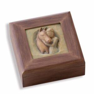 Willow Tree - Quiet Strenght - muistolaatikko
