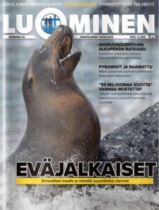 Luominen-lehti numero 42
