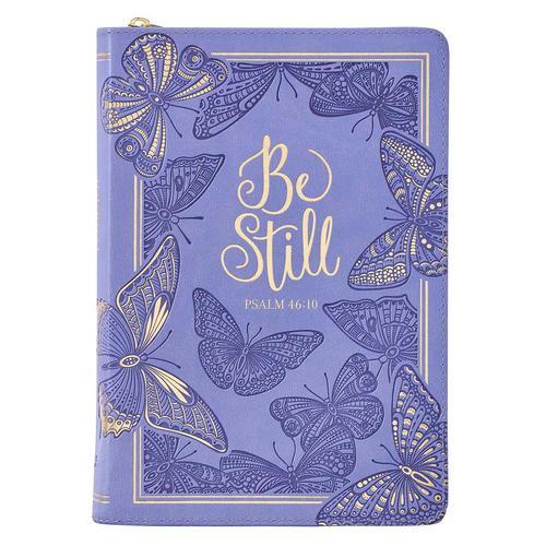 Be Still Butterfly - muistikirja