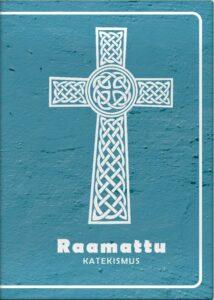 Rippiraamattu + Katekismus, kelttiristi