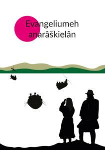 Neljä evankeliumia inarinsaameksi