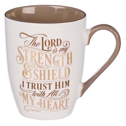Muki, Psalm 28:7