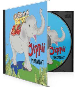 Pirpanat - CD