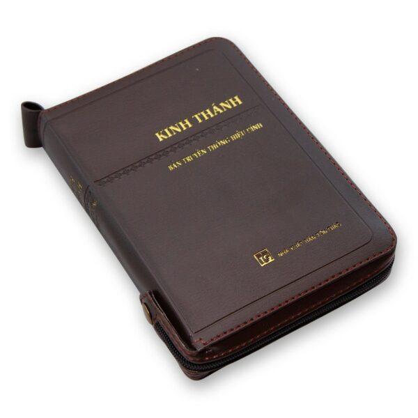 Vietnam Raamattu, ruskea