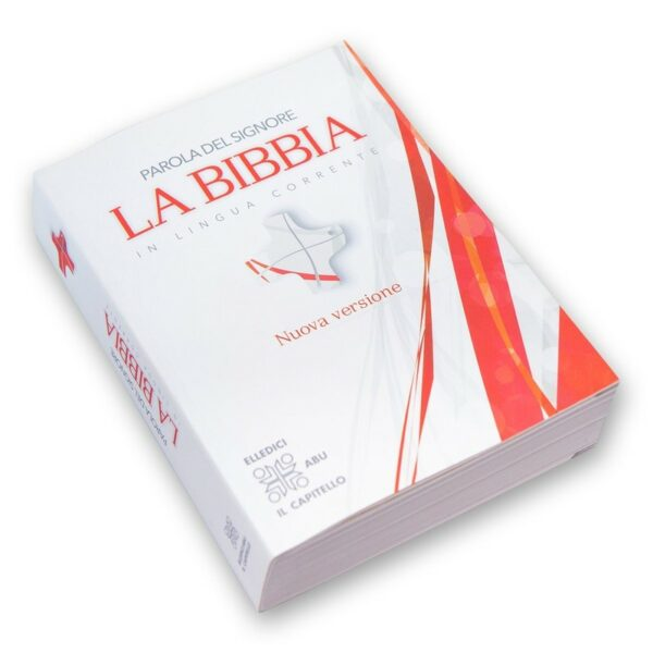 Italia Raamattu