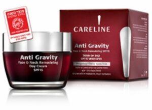 Anti-Grevity päivä- ja kaulavoide 50 ml