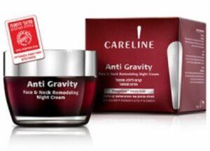 Anti-Gravity yö- ja kaulavoide 50 ml